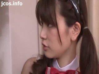Asiatico sesso servant giovanissima - giapponese