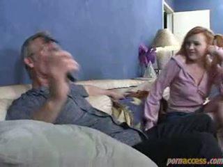 Баща в право has а голям хуй