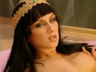 Cleopatra 1-1: حر الشرجي عالية الوضوح الاباحية فيديو 39