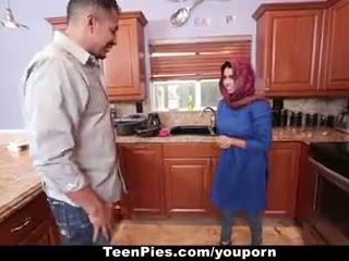 Teenpies - muslim punca praises ah-laong kurac