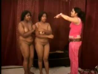 bdsm, indisch, spanking