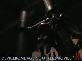 torture sex, kinky, rough clip