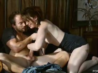 Skanky ผู้หญิงสวย jodi taylor deeply slammed