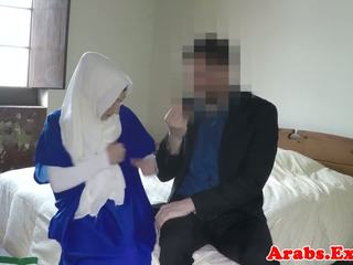 Arabic habiba throated then doggystyled, pornograpya 57
