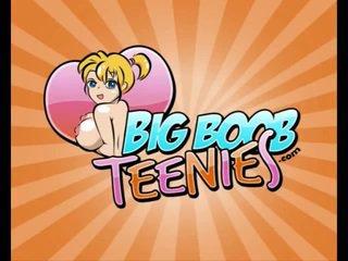 paauglių seksas, big boobs, dideli papai
