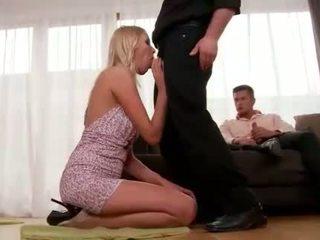 Teena lipoldino gets anale fucked nga two guys