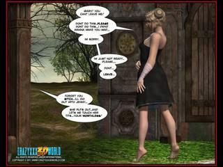 3d truyện tranh nymph 1