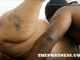 THEPHATNESS.COM STRAWBERRYDELIGHT LIFTED AND FUCKED HARD