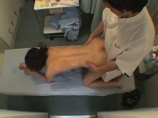 Spycam 健康 spa 按摩 性別 部分 2