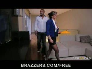 Esperanza gomez - sexy spansk ekte estate agent fucks henne klient til gjøre en salg
