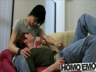 khiêu dâm, trẻ, con trai