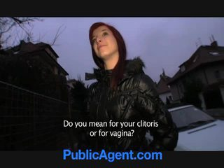 Čehi rūdmataina goes mājas ar the publisks agent