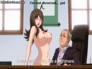 Mare fierbinte hentai pentru the real lover part2