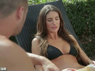 Erotica X: Danny Mountain's love making with August Ames