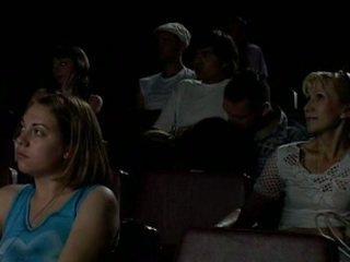 Di itu bioskop