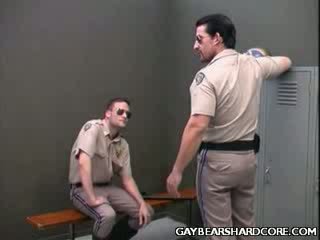 Cock Slurping Gays