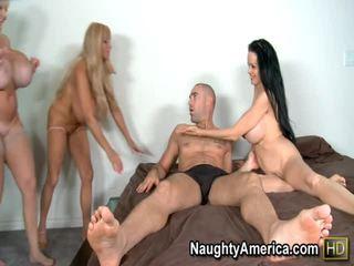 स्तन, कट्टर सेक्स, मुखमैथुन