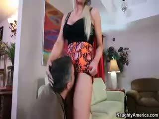 blowjob, blond, hardcore