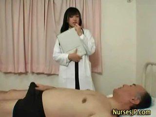 японський, медсестри, японія
