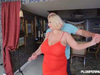 Pieptoasa vagaboanta milf samantha 38g fucks colegiu dance instructor