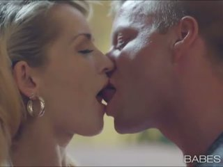 Adele loves anal from her lover