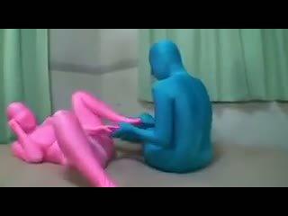 Zts49: Free Lesbian & Tits Porn Video cf