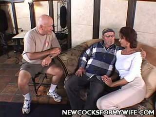you cuckold porn, mix sex, watch wife fuck thumbnail