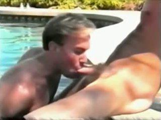 depërtimit të dyfishtë, group sex, threesomes
