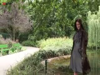 Eroberlin দলিল maria ঐ nudeart তারকা থেকে russia