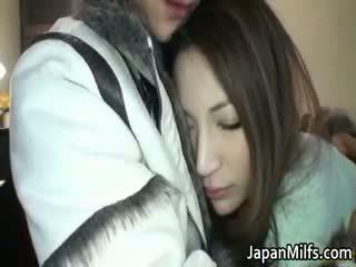 日本, 孩儿, 成熟