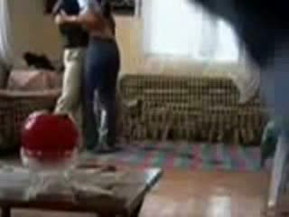 Dad Caught Violating Babysitter On Cam Video