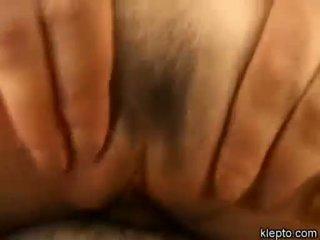 оральний великий, номінальний порнозірок