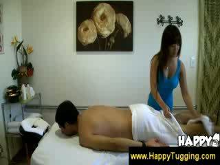 Körper bis körper massage