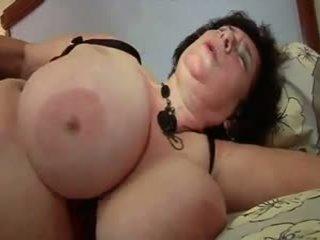 كبير الثدي, bbw