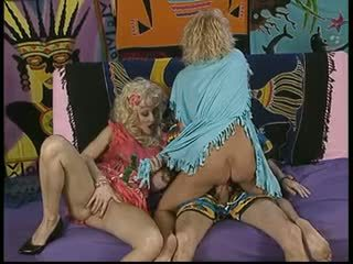 double penetration, threesomes, vintage