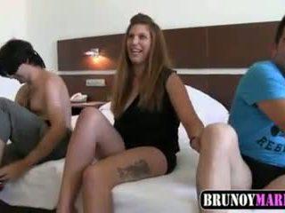spanish, threesomes, 18 tahun