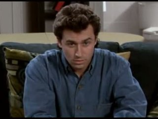 Seinfeld xxx пародія