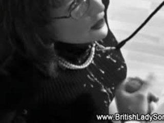 tudo britânico, hq boquete, a maioria ejaculação