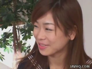 japonez, asiatice filme sex, balls licking
