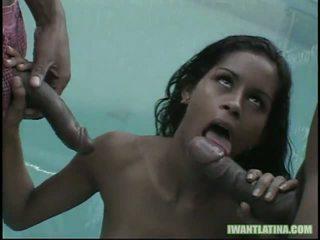 Kid jamaika dan mark anthony kontol slam ini seksi latin slut1