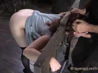 Otrok gets vicious drilling