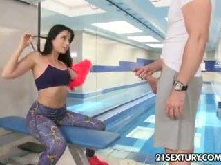 Fitnesscenter conquest