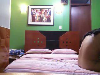 El Angel Sexual Y Ana - Video 1 - Lima Peru: Free Porn 7b
