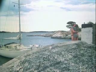 Banged fjords