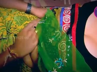 Indian Housewife Tempted Boy Neighbour...
