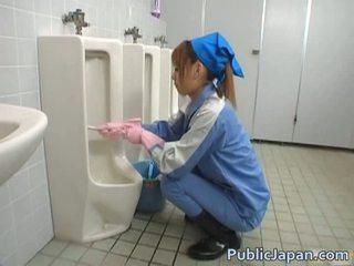 toilet, hardcore, asian