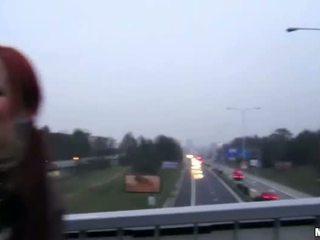 Czech slut Belinda anal ripped for cash