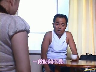 Timid 古い reiko yamaguchi has doggystyled