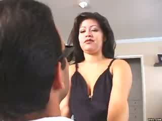 Miglains mendez loves straddling liels sulīga cocks