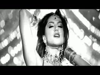 Sunny leone nóng dance trong bollywood